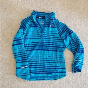Nike Dri-Fit Pullover Youth Small